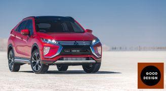 Mitsubishi Eclipse Cross и GT PHEV Concept с награди Good Design