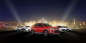 Mitsubishi Motors с 18% ръст на продажбите през календарната 2018 г.