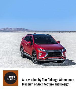 Mitsubishi Motors с три престижни награди