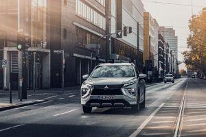 Mitsubishi ще продава в Европа