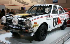 Нова ера на автомобилостроенето в Япония 1960-1969