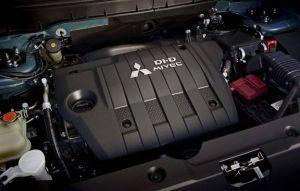 Нови двигатели MIVEC