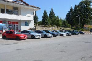 Регионална среща Пловдив
